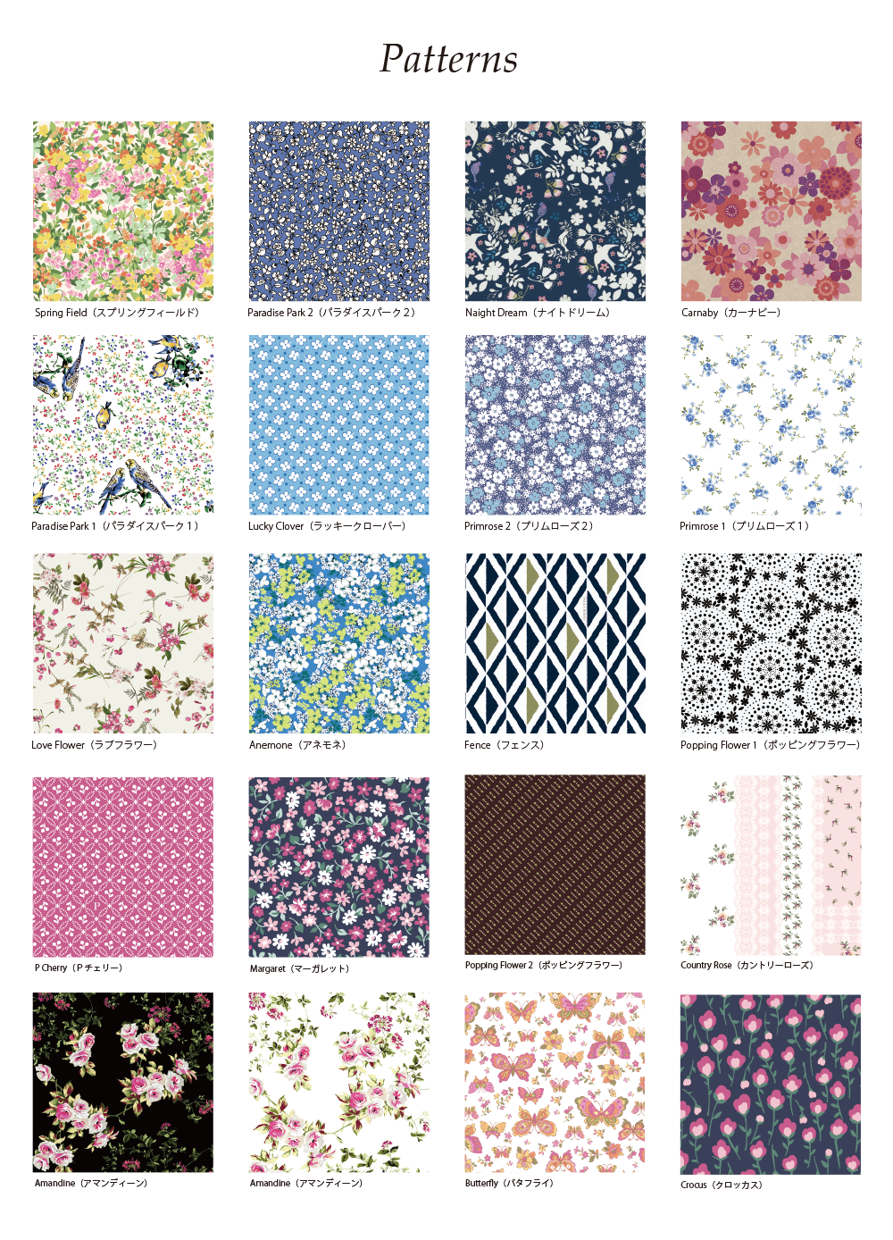 pattern_pattern